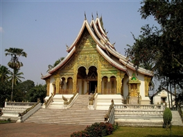 Circuit Vietnam - Laos - Thailanda - Cambodgia · Circuit Vietnam - Laos - Thailanda - Cambodgia