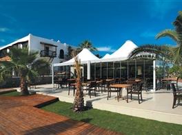 COSTA BITEZHAN BEACH HOTEL · costa-bitezhan-beach-hotel-(bitez)