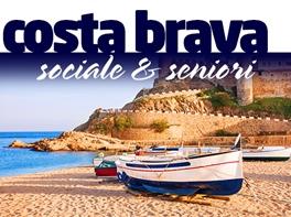 COSTA BRAVA - PROGRAM SOCIAL Toamna 2017/Primavara 2018 · COSTA BRAVA - Program Social Toamna 2017/Primavara 2018 pachet 7 nopti plecare din Bucuresti zbor Tarom
