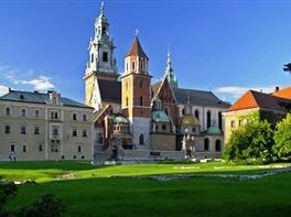 Cracovia si Viena 2017 - Piete de craciun · Cracovia si Viena 2017 - Piete de craciun
