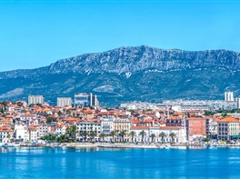Croatia - Muntenegru, Farmecul Coastei Adriatice · Croatia - Muntenegru, Farmecul Coastei Adriatice