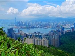 Croaziera de grup Hong Kong - Vietnam - Singapore · Croaziera de grup Hong Kong - Vietnam - Singapore