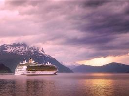 Croaziera de grup in Fiordurile Norvegiei · Croaziera de grup in Fiordurile Norvegiei