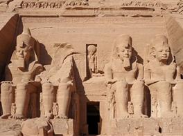 Croaziera Egipt - Pe Urmele Faronilor · Croaziera Egipt - Pe Urmele Faronilor