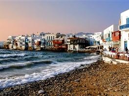 Croaziera in insulele grecesti (5 zile) · Croaziera in insulele grecesti (5 zile)