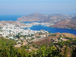Croaziera in insulele grecesti (9 zile) · Croaziera in insulele grecesti (9 zile)