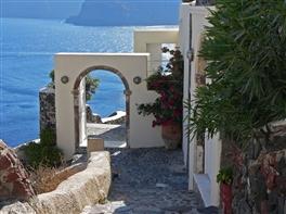 Croaziera in insulele grecesti (Idyllic Aegean, 6 zile) · Croaziera in insulele grecesti (Idyllic Aegean, 6 zile)