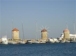Croaziera in insulele grecesti (6 zile) · Croaziera in insulele grecesti (6 zile)