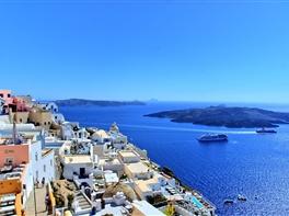 Croaziera insulele grecesti si Turcia · Croaziera insulele grecesti si Turcia