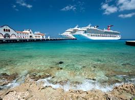 Croaziera Marea Caraibelor 26 zile · Croaziera Marea Caraibelor 26 zile