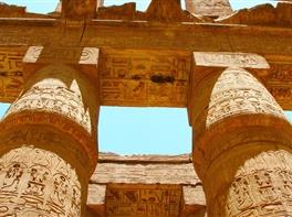 Croaziera Misterul Egiptului Antic · Croaziera Misterul Egiptului Antic