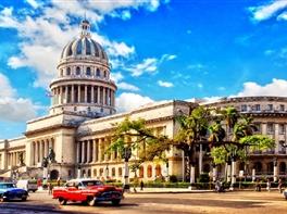 Cuba 2017 - Circuit si sejur (18.10) · Cuba 2017 - Circuit si sejur (18.10)