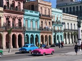Cuba - circuit si sejur cu aroma de havane (februarie) · Cuba - circuit si sejur cu aroma de havane (februarie)
