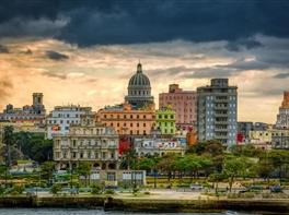 Cuba - Circuit si sejur cu aroma de havane · Cuba - Circuit si sejur cu aroma de havane