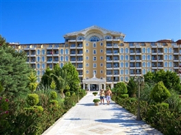DIDIM BEACH RESORT  · didim-beach-resort-