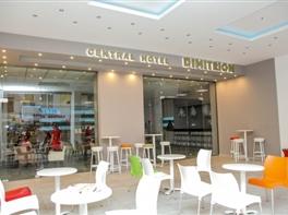 Dimitrion Central Hotel · porto-plazza-(ex-dimitrion-central)