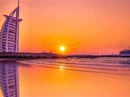 Dubai & Sharjah - Doua Emirate in 7 nopti · Dubai & Sharjah - Doua Emirate in 7 nopti
