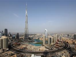 Excursie Dubai 9 zile · Excursie Dubai 9 zile