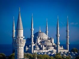 Excursie Istanbul autocar · Excursie Istanbul autocar