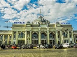 Excursie Odessa - Tiraspol - Chisinau · Excursie Odessa - Tiraspol - Chisinau