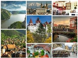 Frumusetile Transilvaniei · Frumusetile Transilvaniei