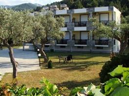 Garden Studios · Sejur Grecia - Thassos