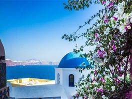 Grecia - Turul Continental si Croaziera Insulele Grecesti · Grecia - Turul Continental si Croaziera Insulele Grecesti
