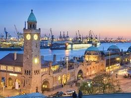 Hamburg 2017 - 1 Mai · Hamburg 2017 - 1 Mai