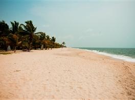 India - Kerala & sejur la Oceanul Indian · India - Kerala & sejur la Oceanul Indian