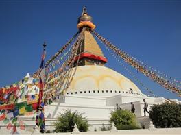 India - Nepal (primavara) · India - Nepal (primavara)