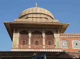 India - Turul Rajasthanului si Triunghiul de Aur · India - Turul Rajasthanului si Triunghiul de Aur
