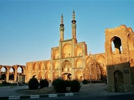 Iran 2016 - Acasa la Seherezada · Iran 2017 - Acasa la Seherezada