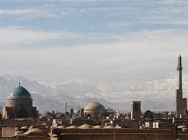 Iran - O Calatorie spirituala · Iran - O Calatorie spirituala