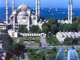 Istanbul 2017 (autocar)