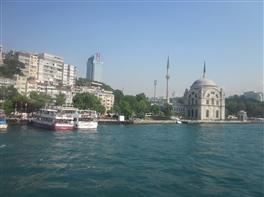 Istanbul 5 zile avion · Istanbul 5 zile avion
