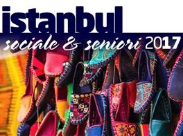 ISTANBUL - SOCIAL SI SENIORI · ISTANBUL - SOCIAL SI SENIORI Program Social Toamna 2017/Primavara 2018 pachet 4 zile plecare din Bucuresti zbor Tarom
