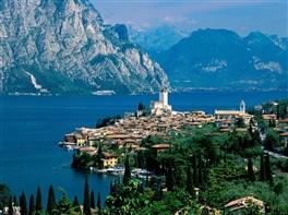ITALIA 2017 - vacanta de rusalii la Lacul Garda · ITALIA 2017 - vacanta de rusalii la Lacul Garda
