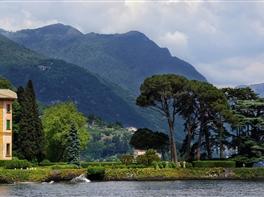 Italia - Lombardia si Marile Lacuri · Italia - Lombardia si Marile Lacuri
