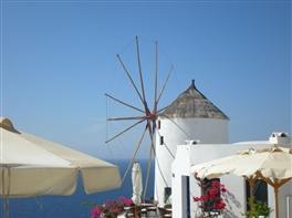 Last minute charter Santorini · Last minute charter Santorini