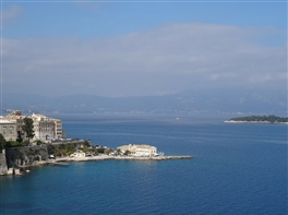 Last minute sejur Corfu 18.06 · Last minute sejur Corfu 18.06
