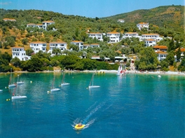Leda Village Resort · Sejur Pelion
