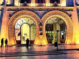 Lisabona 2017 - 1 Decembrie · Lisabona 2017 - 1 Decembrie