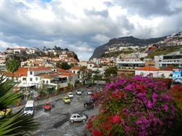 Lisabona & Madeira de 1 Decembrie · Lisabona & Madeira de 1 Decembrie