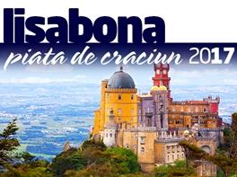 LISABONA - PIATA DE CRACIUN 2017 DE ZIUA NATIONALA A ROMANIEI · LISABONA - PIATA DE CRACIUN 2017 DE ZIUA NATIONALA A ROMANIEI pachet 4 nopti plecare din Bucuresti zbor Blue Air