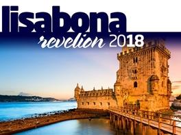 LISABONA - REVELION 2018 · LISABONA Revelion 2018 pachet 7 nopti plecare din Bucuresti zbor Blue Air