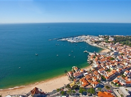 Lisabona si Estoril 2017 - Turism social · Lisabona si Estoril 2017 - Turism social