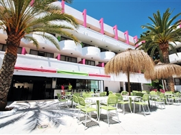 Lively Mallorca (Adults only) · lively-mallorca-(adults-only)