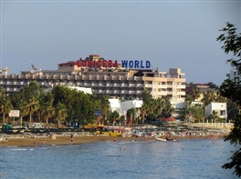 LONICERA WORLD HOTEL · lonicera-world-hotel