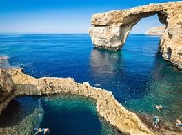 Malta 2017, plecare din Cluj - Turism social · Malta 2017, plecare din Cluj - Turism social
