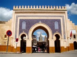 Maroc - Capitalele Imperiale · Maroc - Capitalele Imperiale